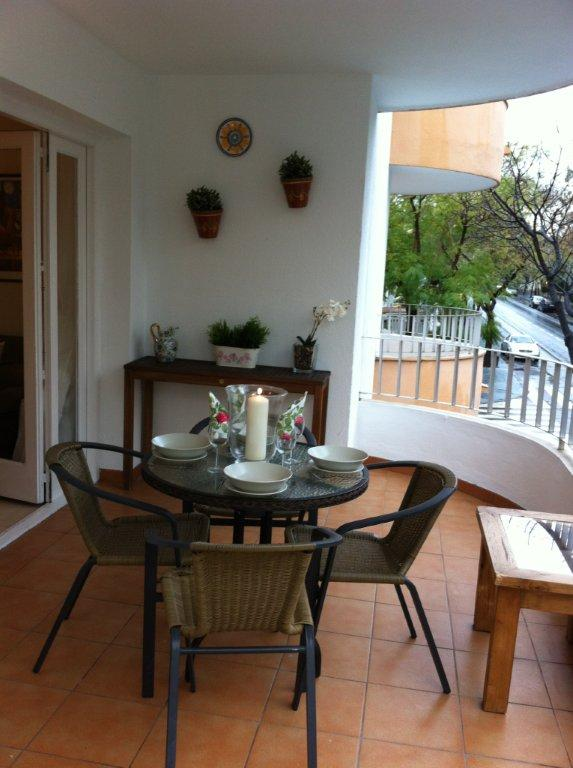 Edificio MIRAPOLIS – 2 bedroom Marbella Town Centre apartment – For Sale