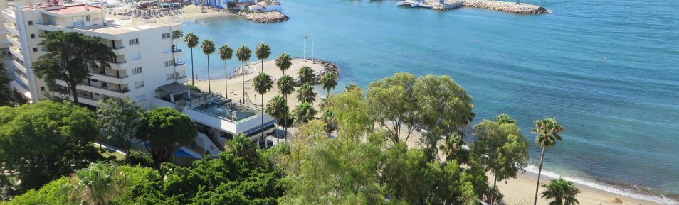 FOR SALE – SKOL 2 BEDROOMS LUXURY PENTHOUSE 555.000€