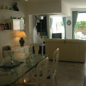 Marbella House 2 Bed Apt 122