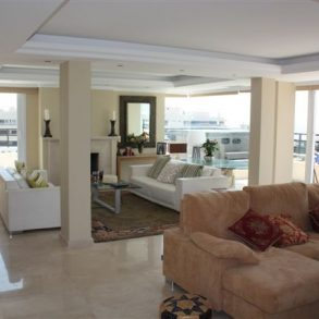 Euromar II Attico 8 izq. 3 Bed / 3 bathroom Super Luxury Penthouse